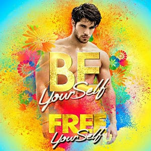 BE Yourself @ Republik