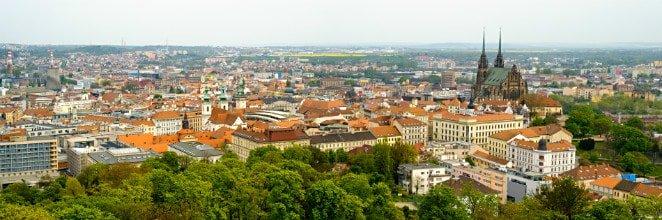 Gay Brno