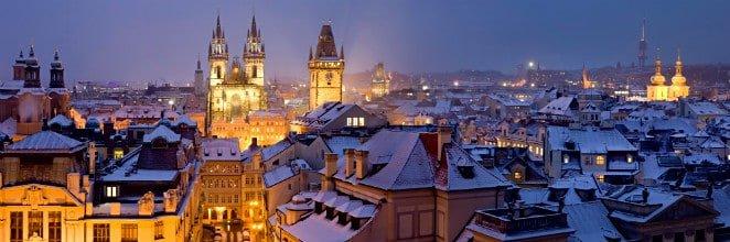 Gay Praga