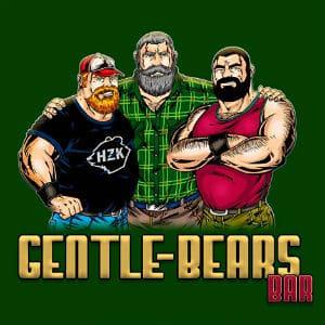 Gentle-Bears