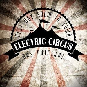 Elektrisk cirkus