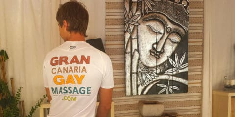 Gran Canaria Gay Massage & Tantra