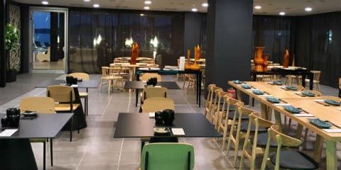 Nikkei 103 @ Axel Hotel Βαρκελώνη
