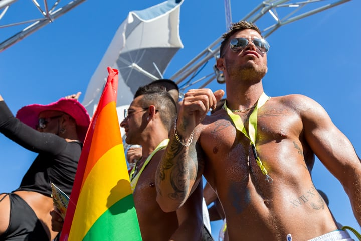 Discover Sitges – Spain's Gayest Town