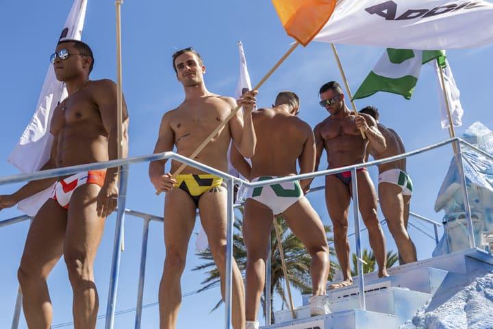 Sitges Pride 2021
