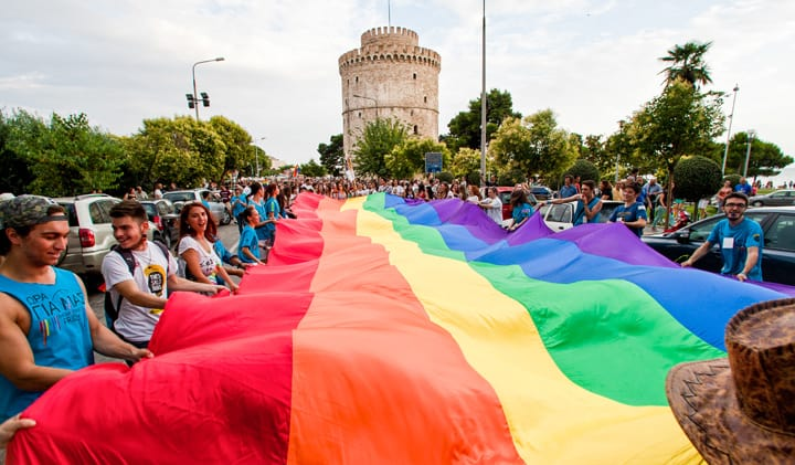 Gay Thessaloniki