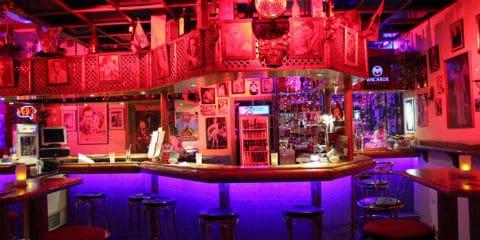 TravelGay σύσταση Zaza Bar
