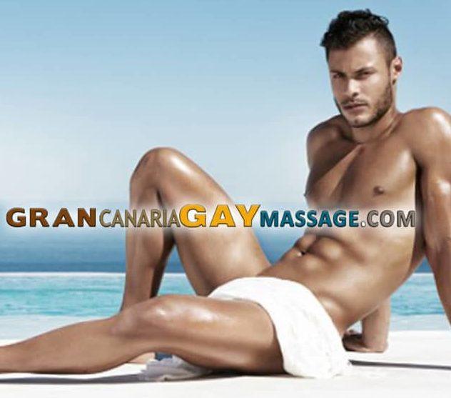 Gran Canaria Gay Massage & Tantra