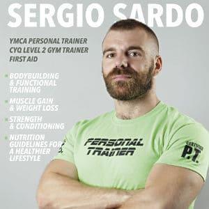 Sergio Sardo