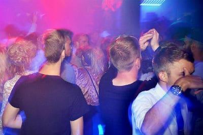 Newcastle Clubs de danse gay