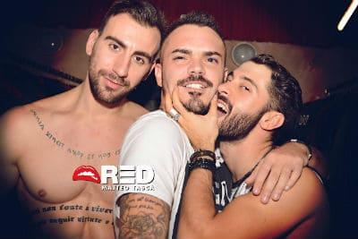 Bologna Gay Bars & Clubs