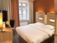 โรงแรมสตาร์ อินน์ พรีเมียม ซาลซ์บูร์ก กาเบลอร์บรอย