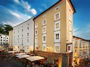 فندق ستار إن بريميوم سالزبورغ غابليربراو