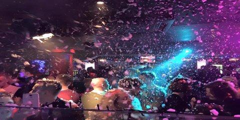 切换同性恋酒吧在泰恩河畔纽卡斯尔