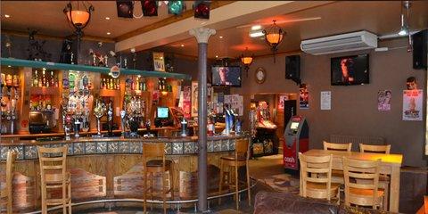Bar gay The Yard Newcastle Upon Tyne