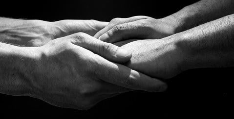 Massaggio unico a quattro mani