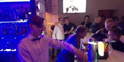 Lodz Gay Scene
