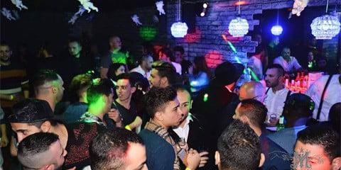 TravelGay recomendación Michelangelo Club Lounge