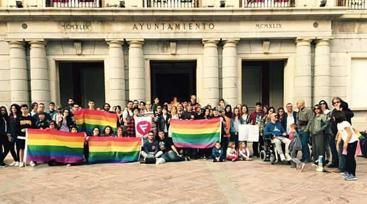 Orgullo de Andalucía | إشبيلية برايد 2021 (تم الإلغاء)
