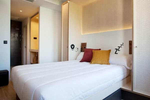 image of TOC Hostel Barcelona