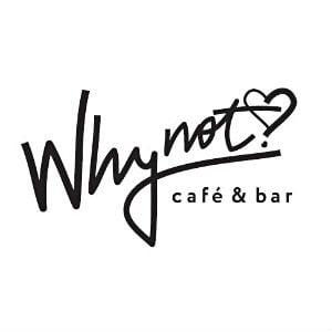 Por qué no Café & Bar