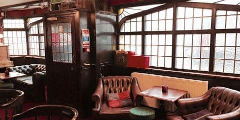 Le Bedford Tavern