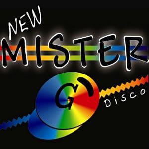 Disco Club Mister Gay