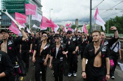 Cologne gay · Services