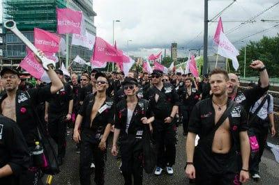 Gay Cologne · Servizi