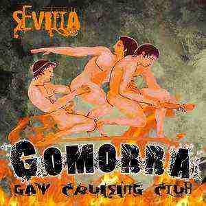 Gomorra Club – CLOSED