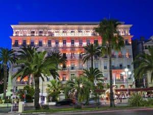Hotel West End Promenade