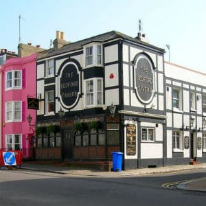 The Bedford Tavern