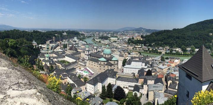 Gay Salzburg · Guide de la ville