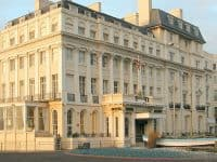 The Royal Albion Hotel