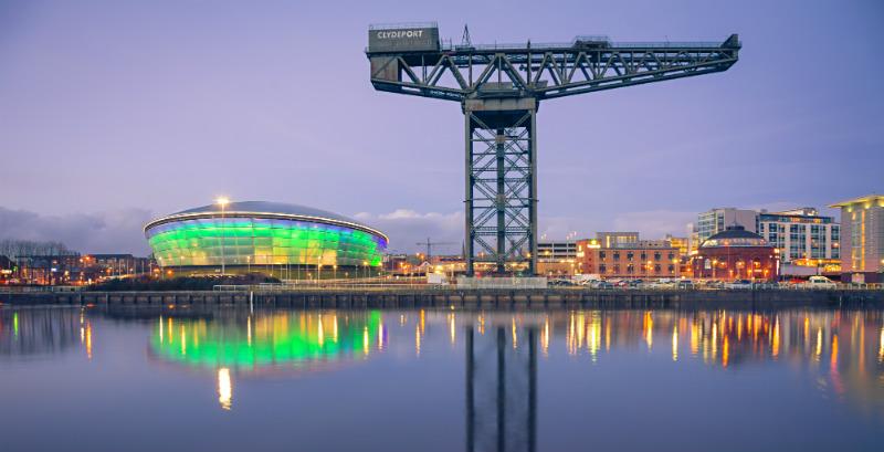Gay Glasgow · Byguide
