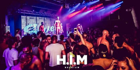 Night clubs in den haag