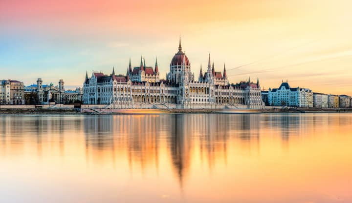 Budapest Gay Guide