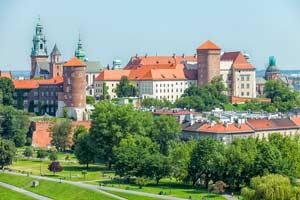 Gay Krakow · City Guide