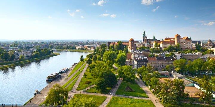مثلي الجنس كراكوف · دليل المدينة