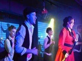 Leeds Gay Bars & Clubs