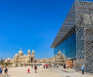 Marseille gay · Guide de la ville