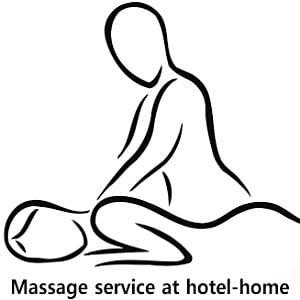 M4M Massage Maspalomas