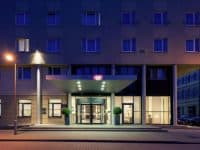 Hôtel Mercure Mannheim am Rathaus