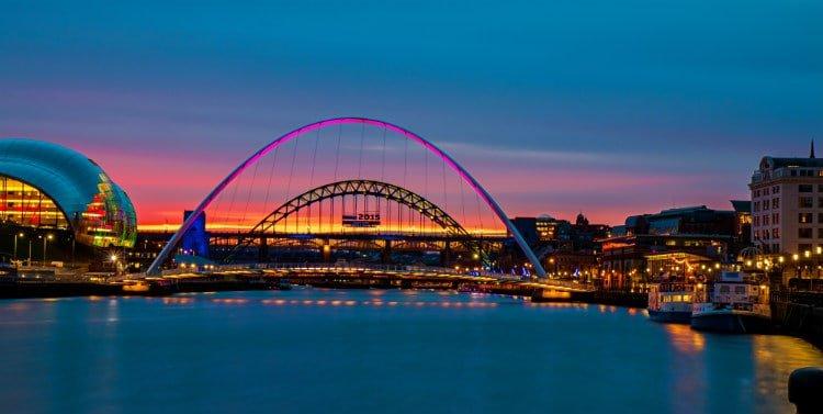 Gay Newcastle · Guide de la ville