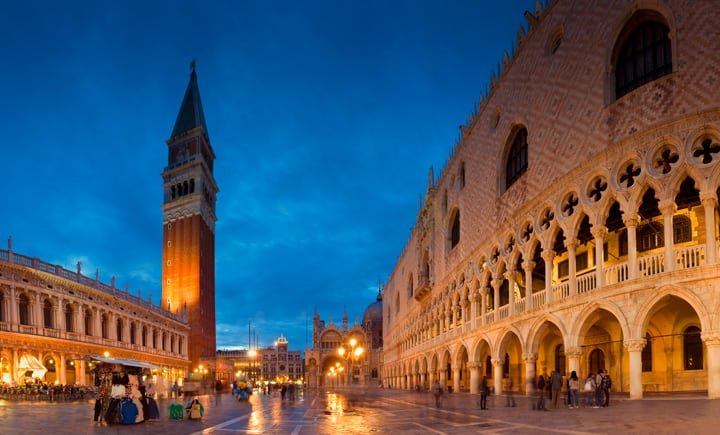 Gay Venice · City Guide