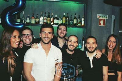 Porto homoseksuelle barer