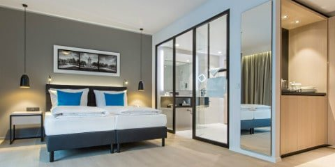 image of Radisson Blu Hotel Mannheim