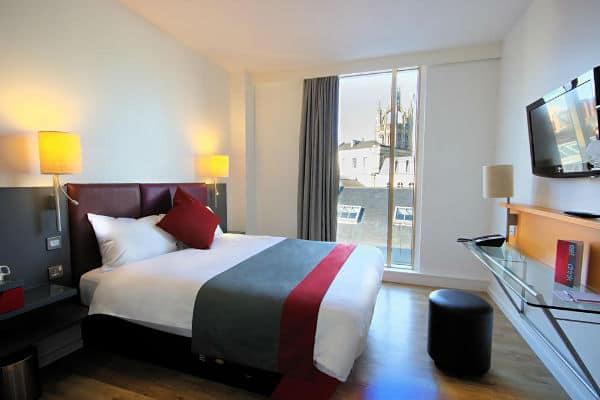 Gay Cardiff · Hotels