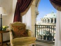 Sofia Hotel Balkan Une collection de luxe