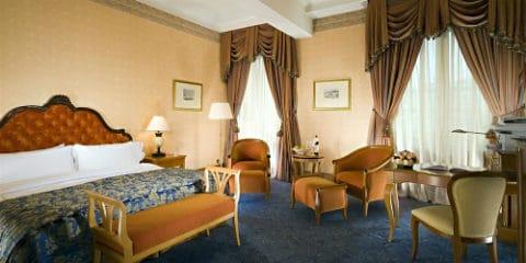 ภาพของ Sofia Hotel Balkan A Luxury Collection